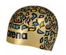 Arena czepek pływacki Animalier Gold