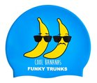 Funky TRunks czepek pływacki Cool Bananas