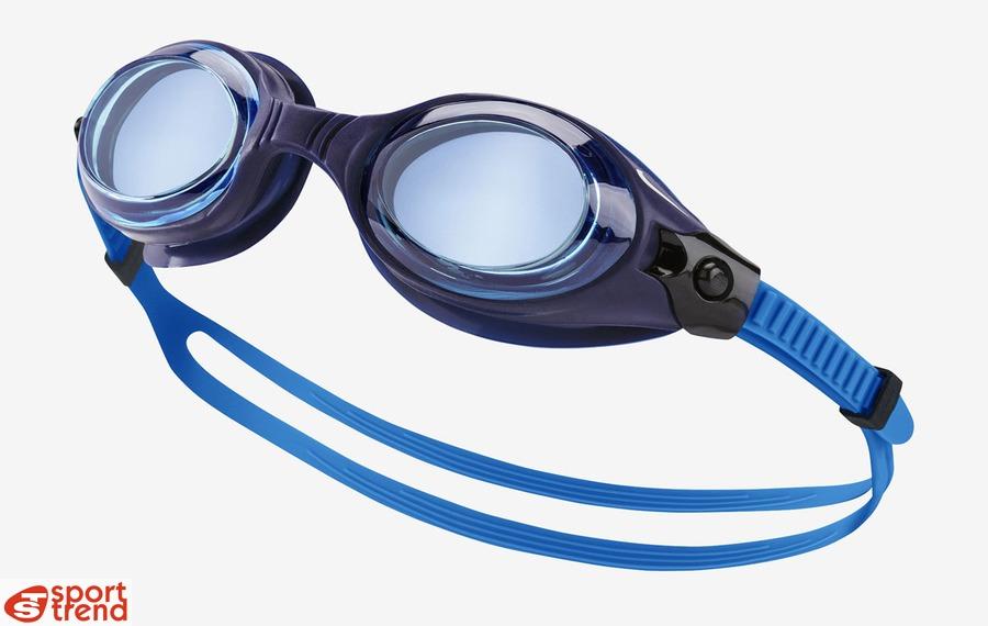 Okulary do pływania juniorskie, okulary pływackie dla dzieci