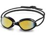 Head okulary pływackie Tiger MID Race Mirror black