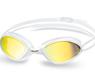 Head okulary pływackie Tiger MID Race WH/SMK/MIR
