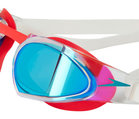 Speedo okulary Fastskin Prime Mirror Psycho Red