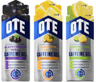 OTE Energy Caffeine Gel