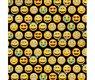 Ręcznik microfibra Dr.Bacty L 60x130 Emotikons
