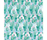 Ręcznik Dr.Bacty microfibra Kaktus XL 70x140 cm