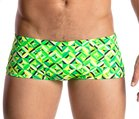 Funkt Trunks szorty Radioactive