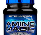 Scitec Nutrition Amino Magic 500g Jabłko