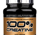 Scitec Nutrition Creatine 100% Pure