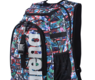 Arena plecak Fastpack 2.2 Allover Kun + worek