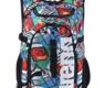 Arena plecak Fastpack 2.2 Allover Milkshake+ worek