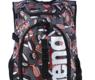Arena plecak Fastpack 2.2 Allover Sushi + worek