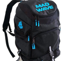 Mad Wave duży plecak Backpack MAD TEAM black