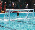 Bramka do Water Polo Malmsten HabaWaba 2150x750 mm
